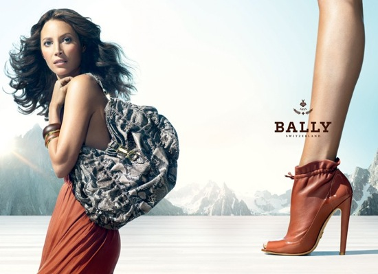 превосходная обувь Bally