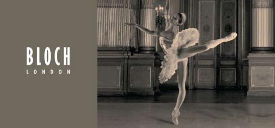 постер танцевального бренда