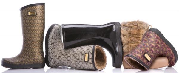подборка обуви