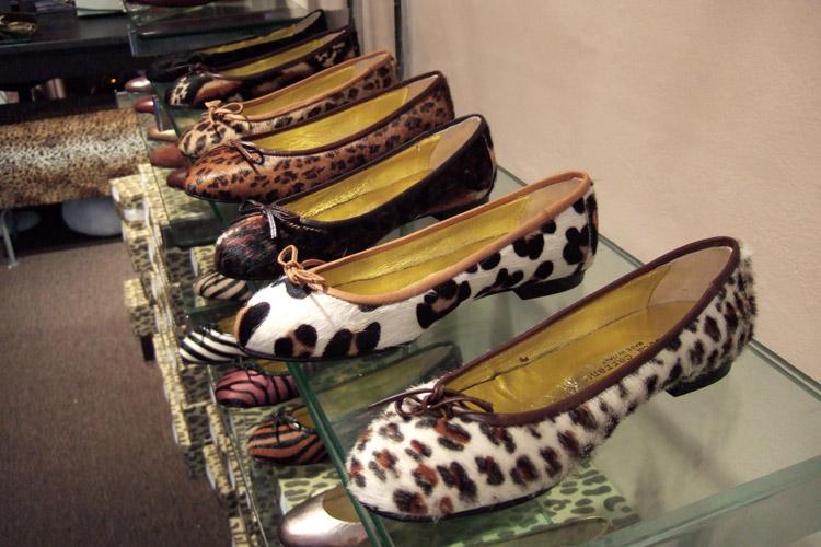 зоопарк обуви