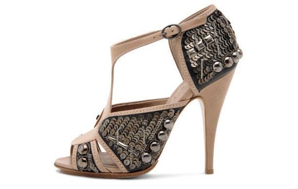 эксклюзивная обувь