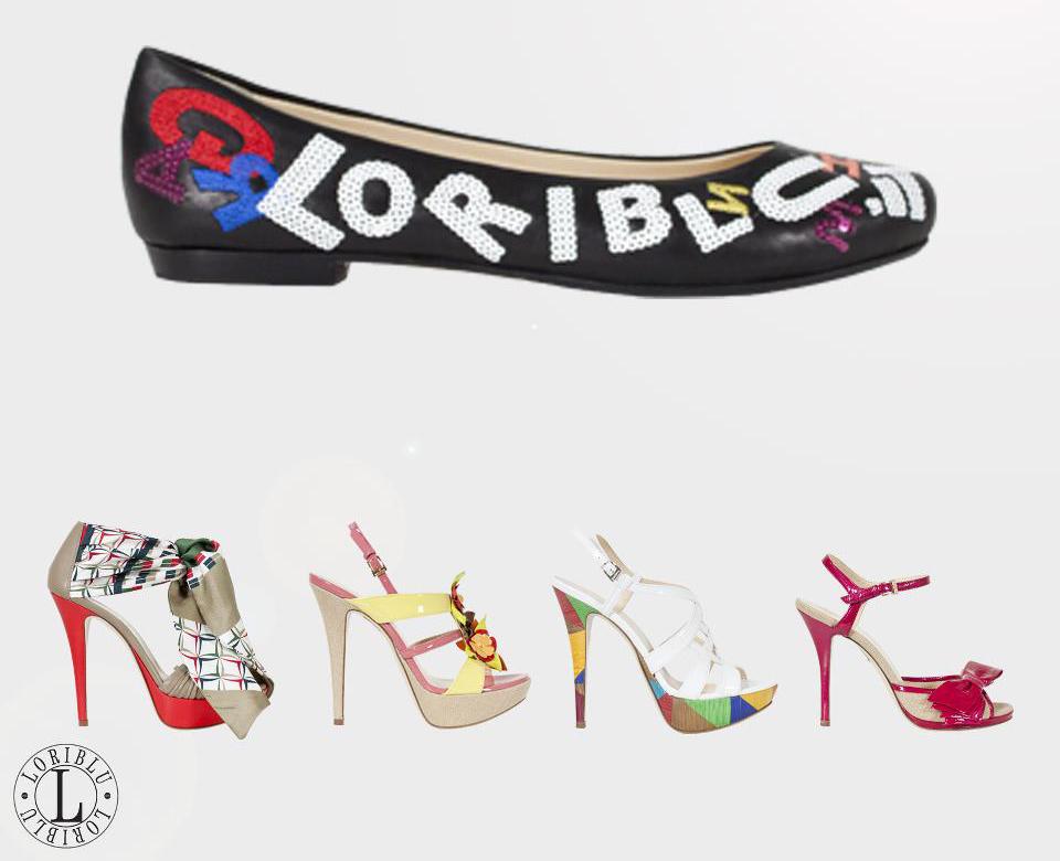 балетки и другая обувь