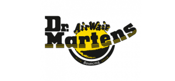 dr-martens-logo