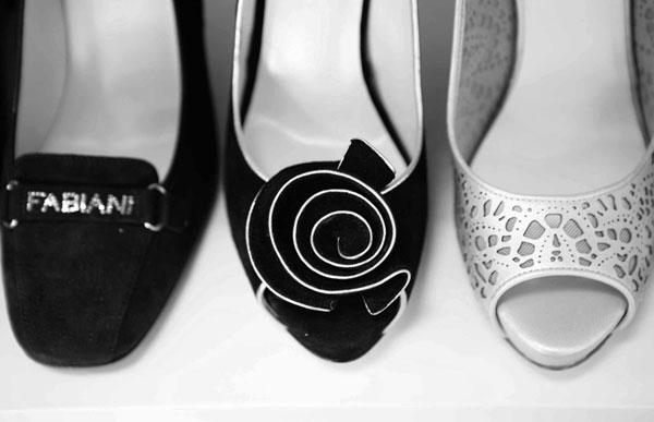 туфли и босоножки от именитого бренда
