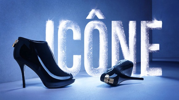 стильная обувь бренда
