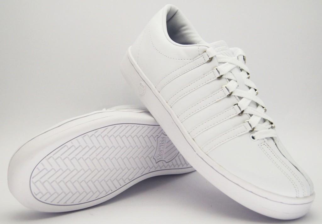 классический стиль обуви