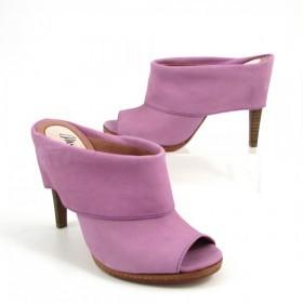 розовыве туфли